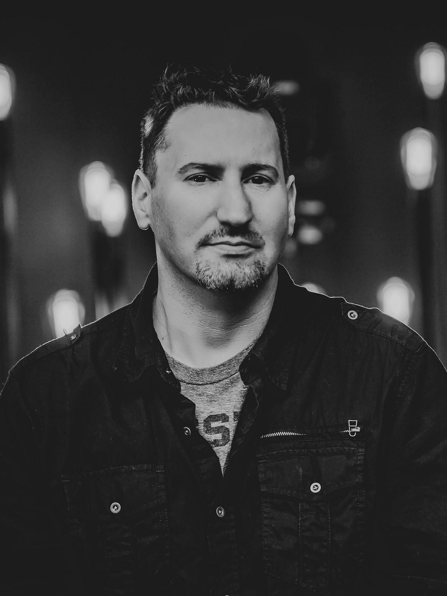 David Curtis - Studio Drummer, Touring Drummer, Drum Instructor